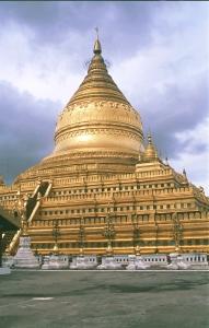 1 Shwedagon