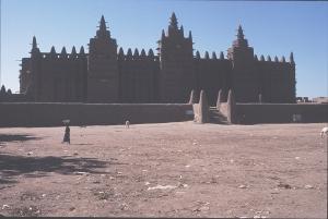 moschea djenne 1