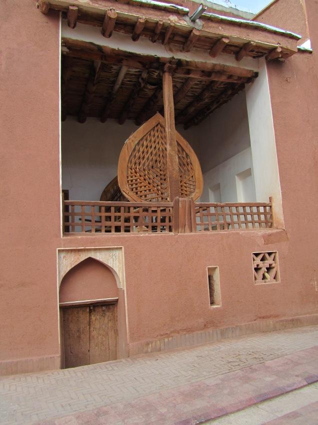 Abyaneh Ashura