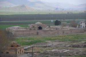Caravanserraglio Bisutun